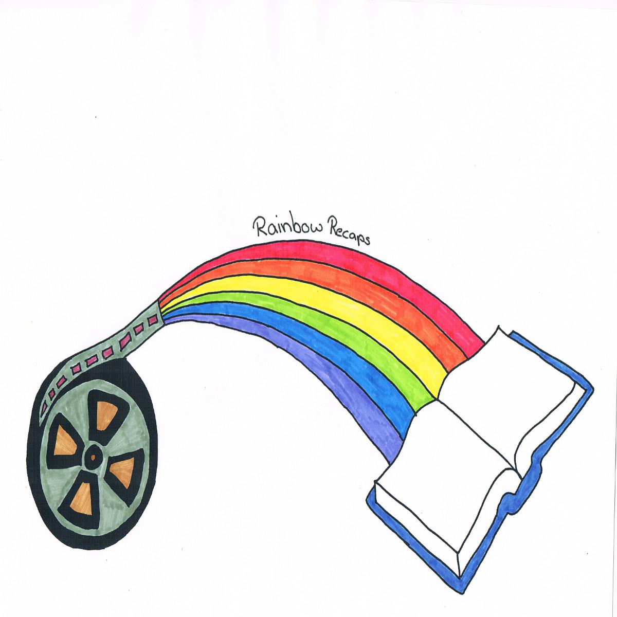 podcasts – Rainbow Recaps